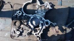 Лобовина двигателя. Nissan Ambulance, FLGE50, ATE50, ATWE50, FLWGE50 Nissan Terrano2 Двигатели: ZD30DDT, ZD30
