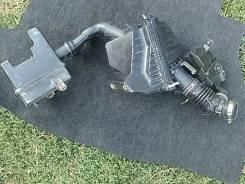 Корпус воздушного фильтра. Nissan: Bluebird Sylphy, Tino, Sunny, Primera, AD, Wingroad Двигатели: QG15DE, QG18DE, QG13DE