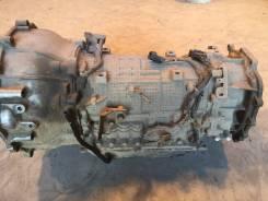 Автоматическая коробка переключения передач. Mitsubishi Pajero