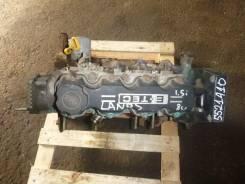 Двигатель в сборе. Chevrolet Lanos Двигатель A15SMS