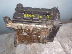 Двигатель в сборе. Chevrolet Lacetti, J200 Двигатели: F16D3, F14D3