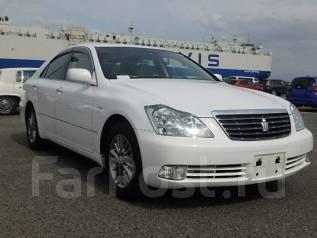 Toyota Crown. автомат, задний, 3.0, бензин, 128 тыс. км, б/п, нет птс. Под заказ