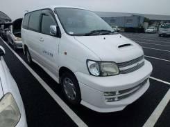 Toyota Noah. автомат, 4wd, 2.0, бензин, 120 тыс. км, б/п, нет птс. Под заказ