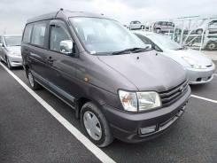 Toyota Noah. автомат, передний, 2.0, бензин, 146 тыс. км, б/п, нет птс. Под заказ
