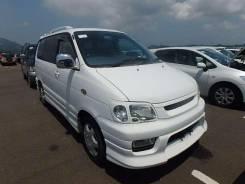 Toyota Noah. автомат, передний, 2.0, бензин, 178 тыс. км, б/п, нет птс. Под заказ