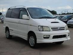 Toyota Noah. автомат, 4wd, 2.2, дизель, 171 тыс. км, б/п, нет птс. Под заказ