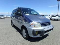 Toyota Noah. автомат, передний, 2.2, дизель, 184 тыс. км, б/п, нет птс. Под заказ