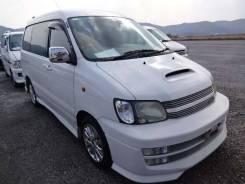 Toyota Noah. автомат, передний, 2.0, бензин, 156 тыс. км, б/п, нет птс. Под заказ