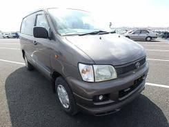 Toyota Noah. механика, 4wd, 2.2, дизель, 136 тыс. км, б/п, нет птс. Под заказ