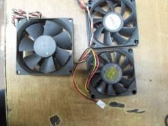 Системы охлаждения процессоров.