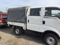 Kia Bongo III. Продам грузовик, 2 500 куб. см., 800 кг.