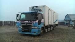 Hino Profia. Продам грузовик рефрижератор HINO Profia, 13 000 куб. см., 15 000 кг.