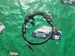 Тросик ручного тормоза. Toyota Wish, ANE10, ZNE10G, ANE10G