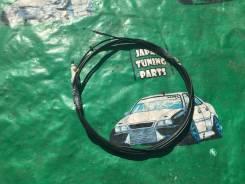Тросик лючка топливного бака. Toyota Wish, ANE10, ZNE10G, ANE10G, ZNE14G, ANE11W