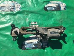 Мотор стеклоочистителя. Toyota Wish, ANE10, ZNE10G, ANE10G, ZNE14G, ANE11W