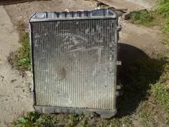 Радиатор отопителя. Mazda Titan