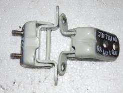 Крепление боковой двери. Nissan Teana, J31 Двигатель VQ23DE