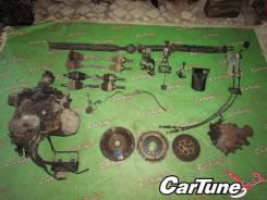 Механическая коробка переключения передач. Toyota Celica, ST205. Под заказ
