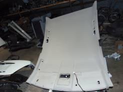 Обшивка потолка. Nissan Teana, J31 Двигатель VQ23DE