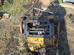 Коробка переключения передач.