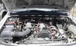 Двигатель. Suzuki Jimny Wide, JB33W Двигатель G13B