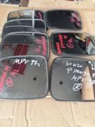 Стекло зеркала. Mazda MPV, LVEW, LVLR, LVLW, LV5W Mazda Bongo Friendee, SG5W, SGEW, SGE3, SGL5, SGLW, SGLR, SGL3 Двигатели: JEE, WLT, G5E, J5D, FEE