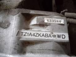 Автоматическая коробка переключения передач. Subaru Legacy Lancaster, BH9 Двигатель EJ25