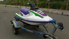 Kawasaki. 80,00л.с., Год: 1998 год