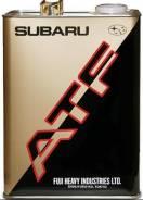 Subaru. полусинтетическое