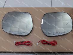 Зеркало заднего вида боковое. Toyota Land Cruiser, UZJ200W, VDJ200, J200, URJ202W, URJ200, URJ202, UZJ200