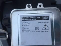 Блок ксенона. BMW X6