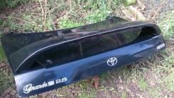 Крышка багажника. Toyota Mark II, JZX90E, JZX90 Двигатель 1JZGTE