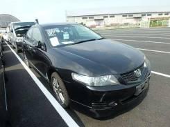 Honda Accord. механика, передний, 2.0, бензин, 178 тыс. км, б/п, нет птс. Под заказ