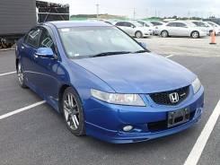 Honda Accord. механика, передний, 2.0, бензин, 172 тыс. км, б/п, нет птс. Под заказ
