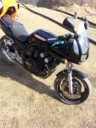 Yamaha FZ 400. 400 куб. см., исправен, птс, с пробегом