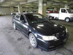 Honda Saber. автомат, передний, 3.2, бензин, 118 тыс. км, б/п, нет птс. Под заказ