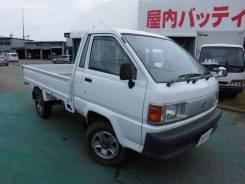 Toyota Lite Ace. Toyota Liteace бортовой 2С, рама CM60, 4вд, под документы, 2 000 куб. см., 1 000 кг. Под заказ