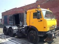 Камаз 65116. Седельный тягач -N3, 2011 год, ОТС, 6 700 куб. см., 20 000 кг.