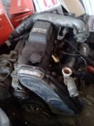 Двигатель в сборе. Toyota Hiace, KZH106G Двигатель 1KZTE