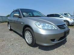 Honda Civic Ferio. автомат, 4wd, 1.7, бензин, 73 тыс. км, б/п, нет птс. Под заказ