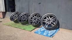 BMW. 7.5x17, 5x120.00, ET20, ЦО 72,5мм.