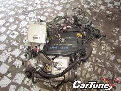 Двигатель в сборе. Toyota Celica, ST205 Двигатель 3SGTE. Под заказ