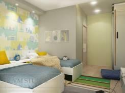 VM Studio Детская комната все из ИКЕЯ. Тип объекта комната