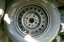 Bridgestone Nextry Ecopia. Летние, износ: 20%, 4 шт