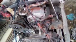 Коробка отбора мощности. Nissan Diesel
