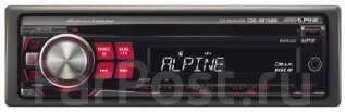 Автомагнитола Alpine CDE-9874RR