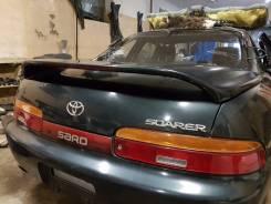 Крышка багажника. Toyota Soarer, UZZ31, JZZ31, JZZ30