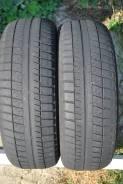 Bridgestone Blizzak Revo GZ. Летние, износ: 90%, 2 шт