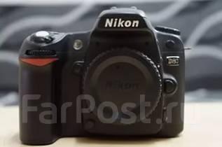 Nikon D80. 10 - 14.9 Мп