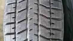 Bridgestone Blizzak WS-70. Зимние, без шипов, 2011 год, износ: 5%, 2 шт